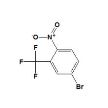 5-Bromo-2-Nitrobenzotrifluoruro Nº CAS 344-38-7
