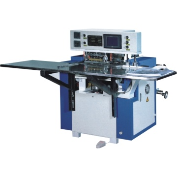 Ultrasonic Soft Handle Sealing Machine