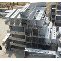 Concrete Wall Panel Aluminum Formwork Building Construction