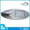Luz de calle solar blanca fresca de aluminio IP65 Graden de los 5m los 6m m