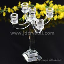 Branch Crystal Candlestick (JD-ZT-006)