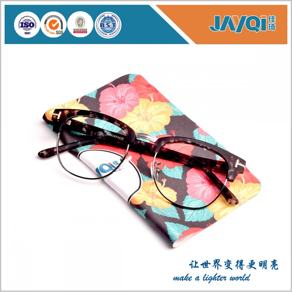 how to clean microfiber cloth for glasses