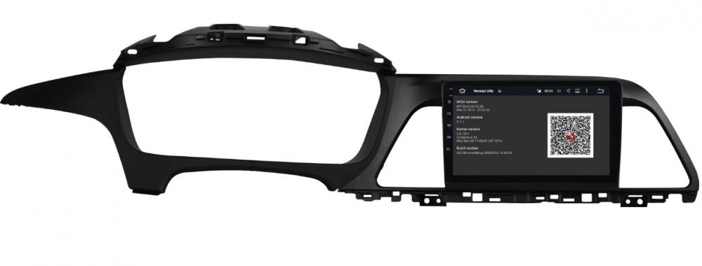Car Audio Electronics for Hyundai Sonata