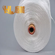 china cheap dyed 900d pp yarn