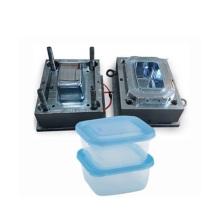 Plastiknahrungsmittelbehälter-Spritzen
