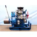 Marine diesel engines for sale 32kw(Engine Model 495AC-2)