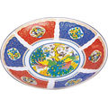 Chinese Supplier High Quality Enamel Plate with Different Size