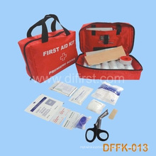 Home / Car / Outdoors First Aid Kit with Medical Equipment (DFFK-013)