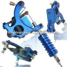 2016 hot sale aluminum hemp tattoo machines for cheap