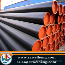 Carbon Seamless Steel Pipe API5L Pipe