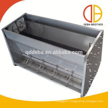 Economic Double Side Pig Feeder Feeders For Piglet