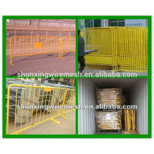hot sale high quality traffic barrier/crowd control barrier China Supply
