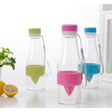 Привлекательный дизайн пластиковых лимонный Кубка