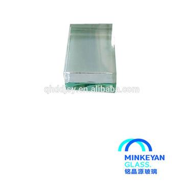 planta de vidrio templado de alta calidad