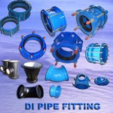 Service d'OEM Raccords de tuyaux en fonte ductile