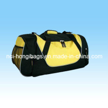 2014 Hot Sale Outdoor Duffel Travel Bags with Side Pocket