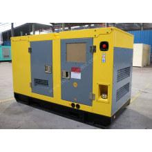 24kw / 30kVA Perkins motor de potencia generador diesel conjunto