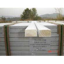 Moulage de matériaux de construction en MDF en bois
