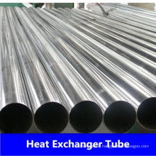 SA249 ERW Stainless Steel Tube for Heat Exchanger
