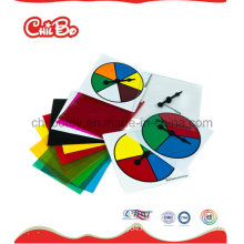 Transparent Spinner (CB-ED018-S)