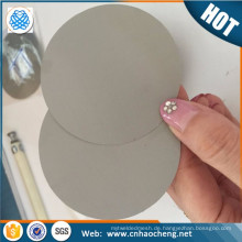 SUS 304 316 Edelstahl Drahtgeflecht / Inox Drahtfilter Mesh / Wire Mesh Filterscheibe