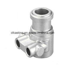 Fundición de inversión CNC Mecanizado de accesorios de tubería