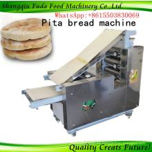 Fabricante de chapati de pan de pan plano congelado indio
