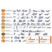 Complex Potato Chips Production Line