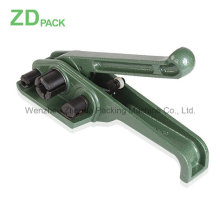 Baling Press Tightening Device, Packing Machine, Packing Tool, Tensioner