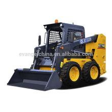 Carregador Pequeno Do Steider Do Patim XCMG XT740 Com Alta Qualidade