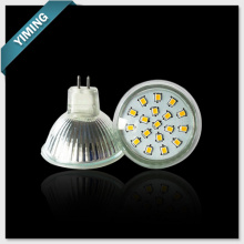 2.5W 18PCS taza de 2835SMD LED