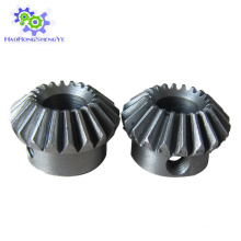 Straight Steel Bevel Gear