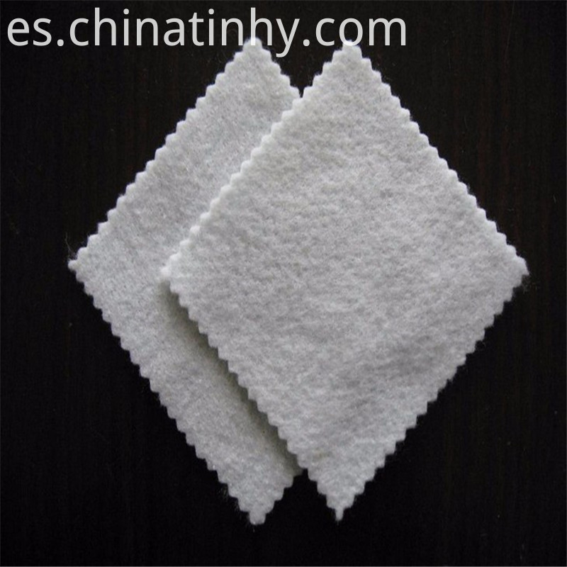 Pp Nonwoven Geotextile