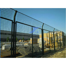 Welded Factory Wire Mesh Fence