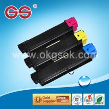 Distributeurs de gros de fournitures de bureau TK-582K / M / Y / C Aspirateur de toner pour Kyocera