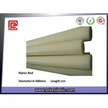 Extrudierte Technik Kunststoff Nylon Rod / Bar