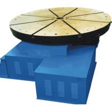 SPH-10 Mesa de giro horizontal de alta precisión de soldadura