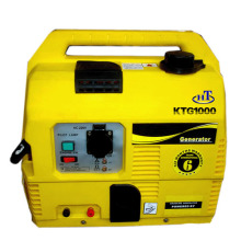 Hand-held Gasoline Generators