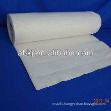thermal bonded polypropylene wadding