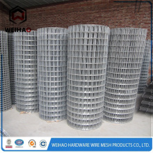 welded iron wire mesh net
