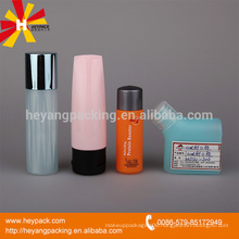 100ml grotesque in shape small plastic bottle