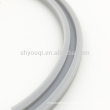 Making machine plastic seal