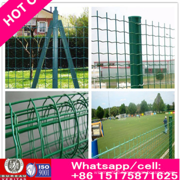Euro Welded Fence