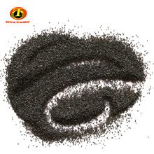 BFA corindón refractario 9.0 dureza marrón fundido productos de alúmina