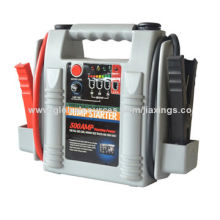 Jump Starter and Emergency Tire Inflation for Cars, 60Wh Capacity