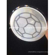 Adesivo reflexivo Reflexite En13356