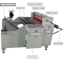 Máquina de corte de fita elétrica de PVC (DP-600)