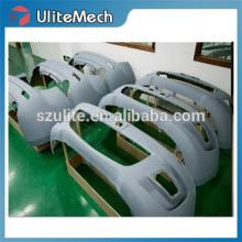 China Fabricante profissional OEM Service Produtos de moldagem por injeção