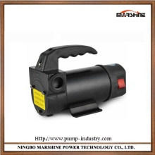 AC 220V micro refueling self-priming diesel oil pump