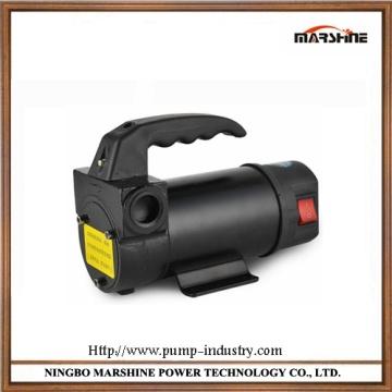 AC 220V Mikro selbstansaugende Dieselpumpe Öl tanken